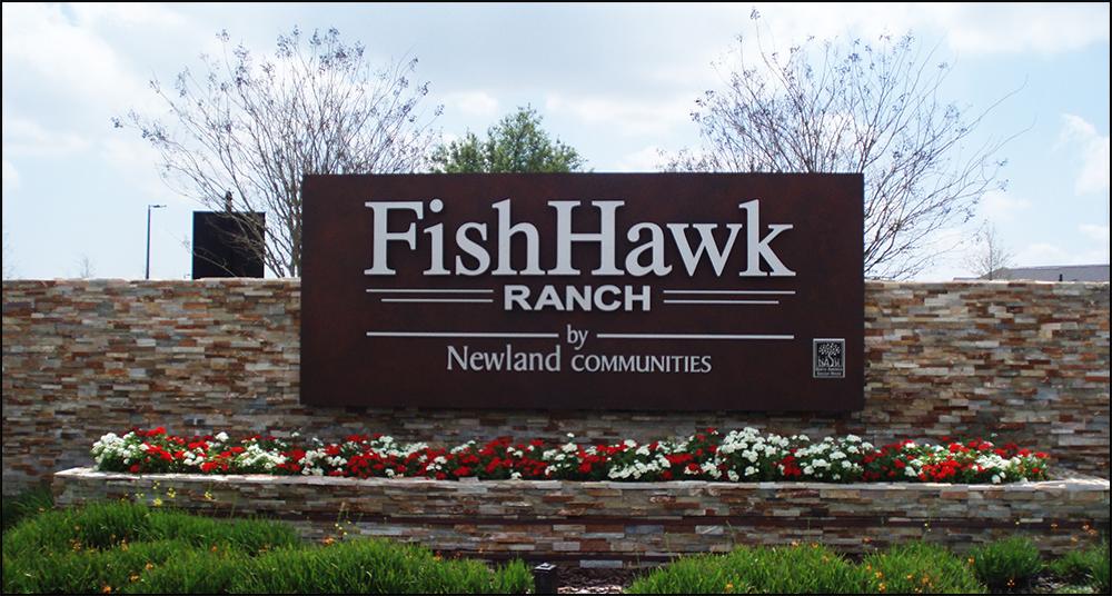 Fishhawk ranch west for Fish hawk ranch