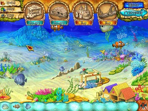 Beautiful Fish in The World: Fish Aquarium Game