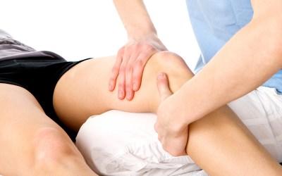 Los beneficios de la terapia física