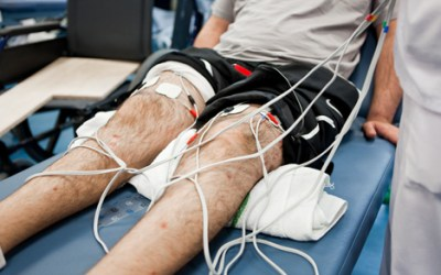 Electroterapia en Sevilla