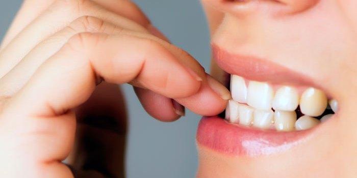 Los problemas de los malos habitos orales para al ATM