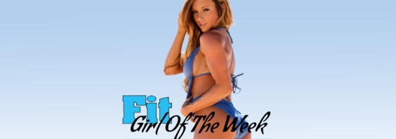 Fit Girl of the Week