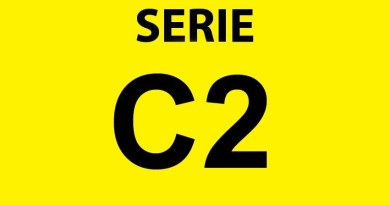 Tabellone playoff serie C2