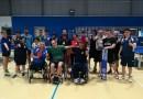 Il resoconto dello stage paralimpico di Dalmine (BG) del 27 maggio