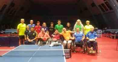 Il resoconto dello stage paralimpico del 7 ottobre 2018 a Milano