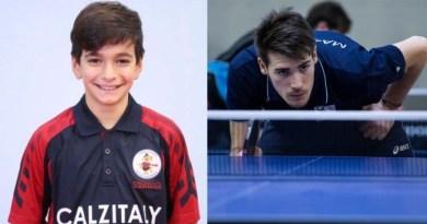 I risultati del torneo di Montichiari (BS)
