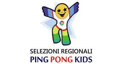 Il 23 marzo a Orzinuovi (BS) le selezioni regionali del Ping Pong Kids 2019