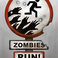 Zombies, Run!. Genial y Original Aplicación para Correr.