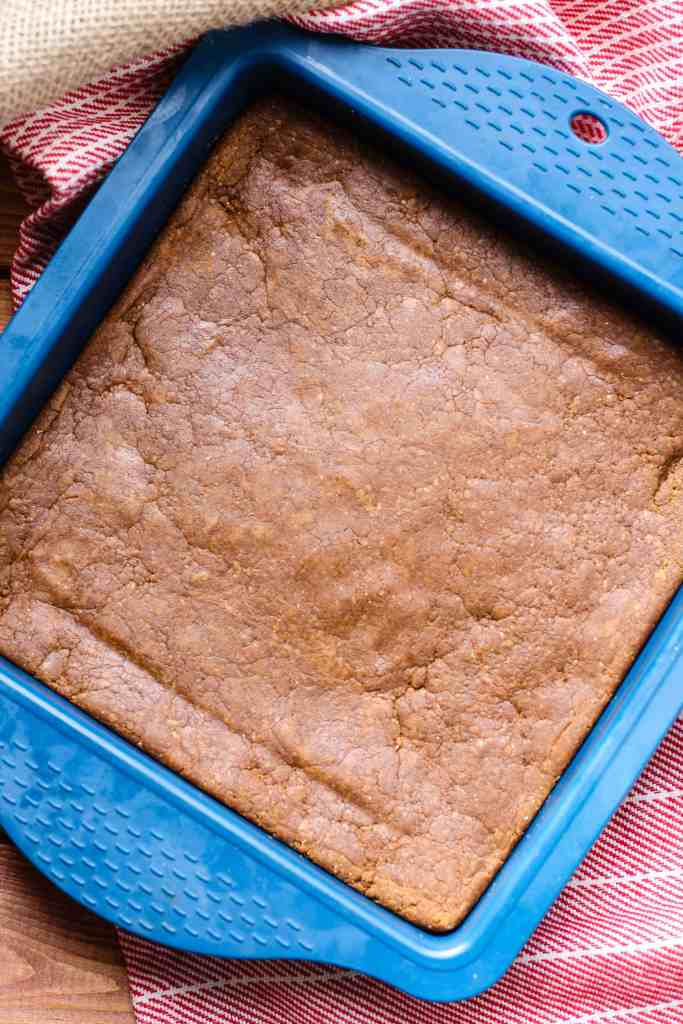 Gingerbread Protein Bars-2