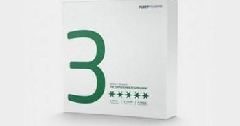 PurePharma-3 Pakke O3 M3 D3
