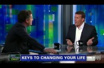 Video: Tony Robbins – 5 nøgler til at bekæmpe stress