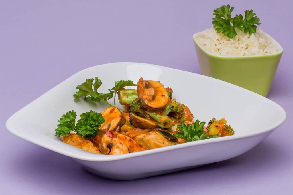 daily fitnessfood – Gesund essen bei Zeitmangel