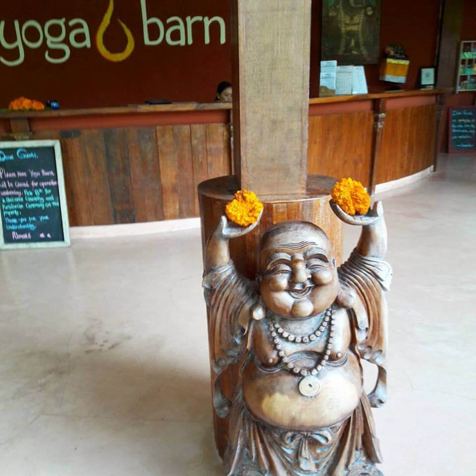 yogabarn Bali Ubud