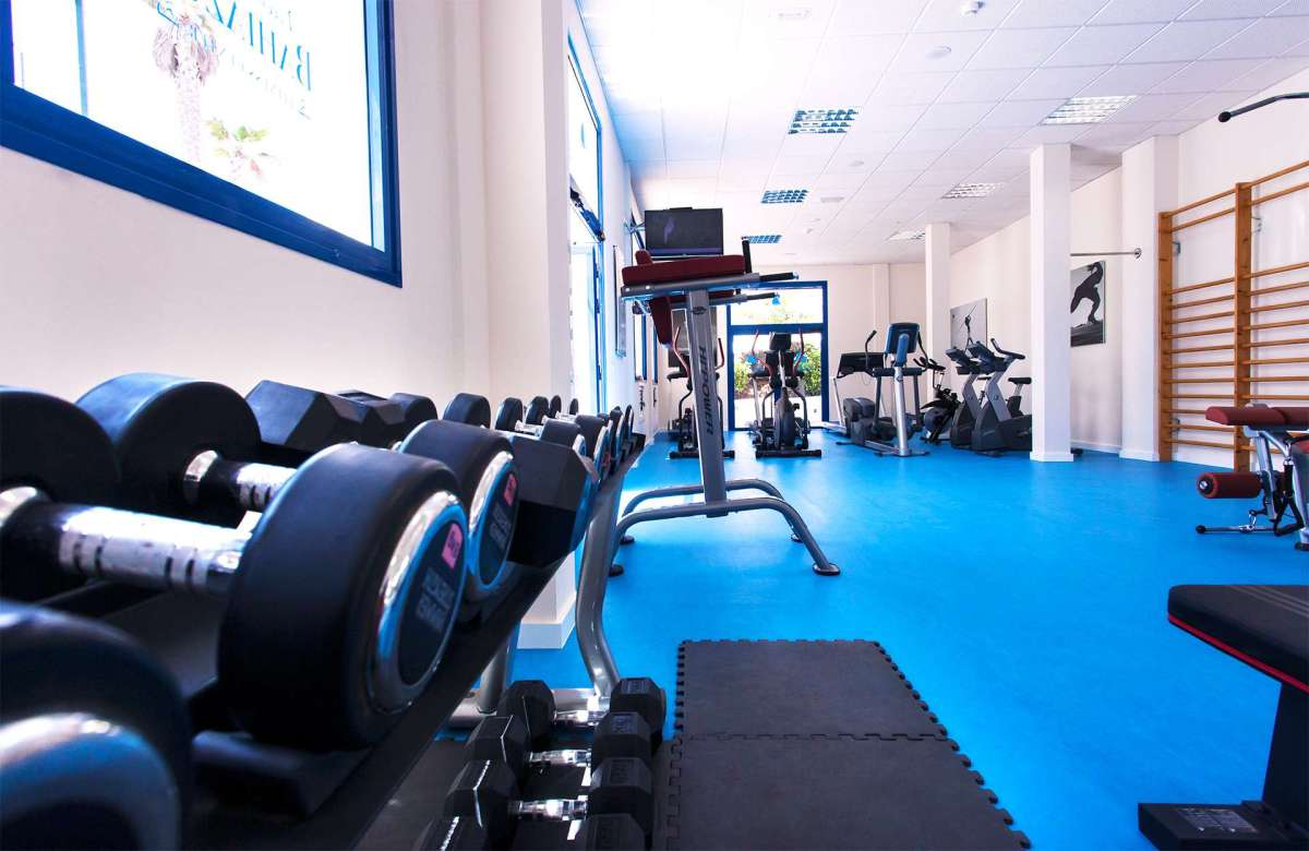 Possible Benefits of a Joining a Fitness Club