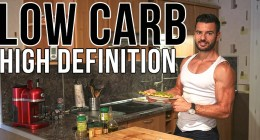 recette fitness low carb copie