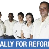 reform party