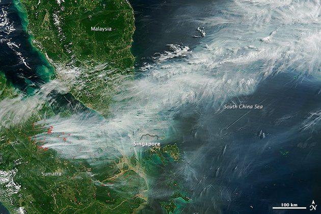 haze-map