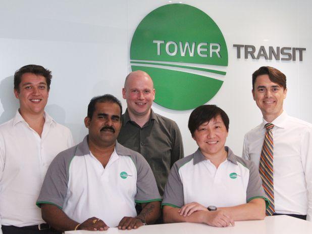 TowerTransit