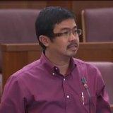 Zainal.Parliament