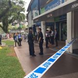 Stanchart robbery