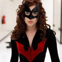 Top 10 Female Super Heroes