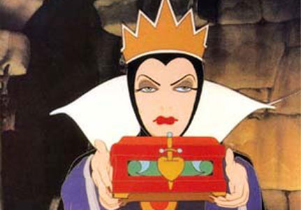 The Queen, Snow White