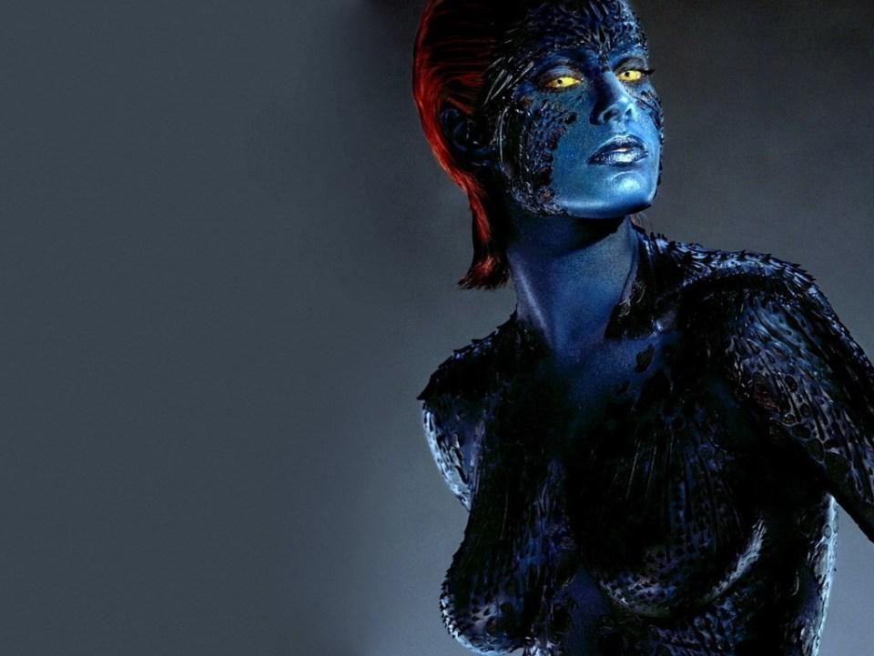 Mystique, X-Men