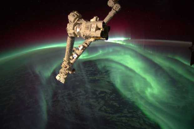 aurora-astralis-from-space