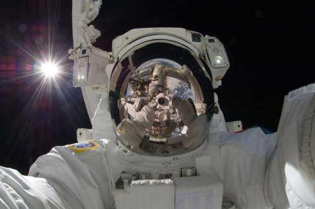 space portrait 2013