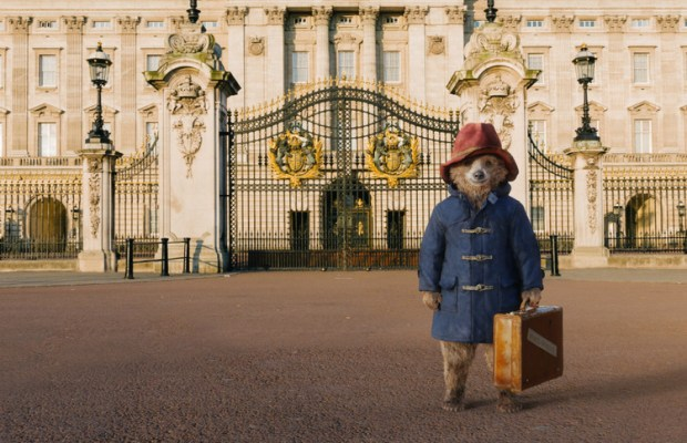 Hilariously Creepy Images Spawned by PADDINGTON Movie Photos