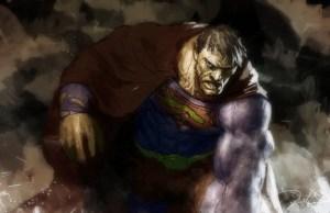 badass-batman-and-bizarro-art-by-gerald-parel1