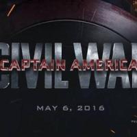 CAPTAIN AMERICA: CIVIL WAR Fan Made Poster