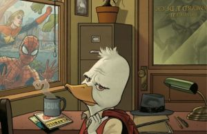 Marvel's HOWARD THE DUCK