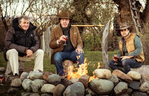 Top Gear Patagonia Christmas Special
