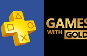 PlayStation Plus and xbox live