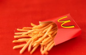 McDonald's French Fries Recipe Revealed