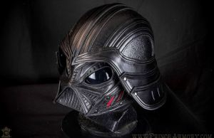 Most Insane Darth Vader Battle Armor