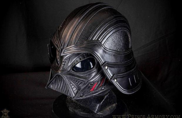 Most Insane Darth Vader Battle Armor