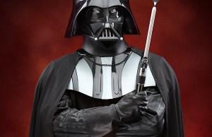 Darth Vader Lightsaber BBQ Fork