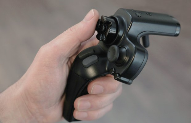 Grifta Game Controller