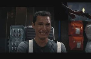 Must Watch: Matthew McConaughey Reacts to the New Star Wars Trailer