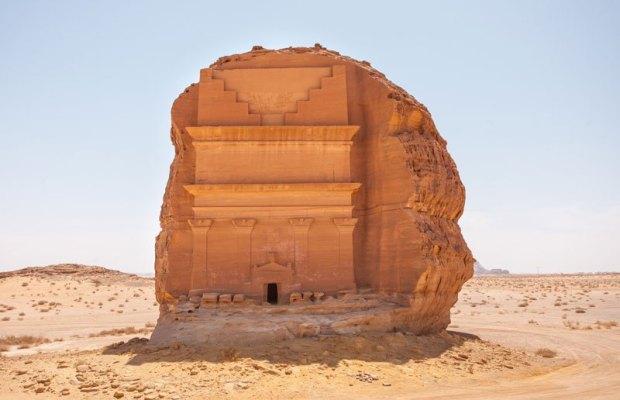 Qasr al-Farid