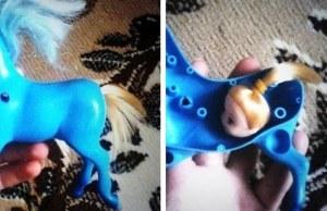 Worse Toy Design