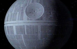This Theory Could Change The Way You See STAR WARS and The Death Star