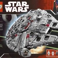 11 Biggest Lego Sets Ever!