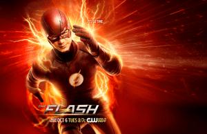 THE FLASH Season 2 New Poster