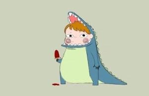 DINOSAUR Funny Animated Short