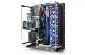 Thermaltake's New Case