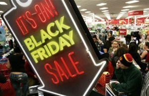 british black friday