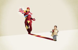 Kids Inner Superheroes